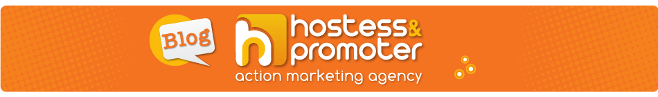 Blog – Hostess & Promoter