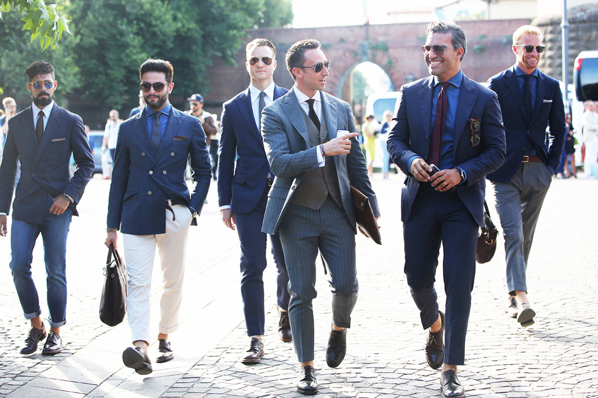 Hostess Pitti Uomo 2015 All The News About Next Edition